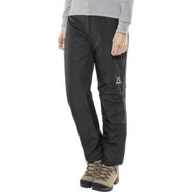 Haglöfs Barrier Pantalones Mujer, true black